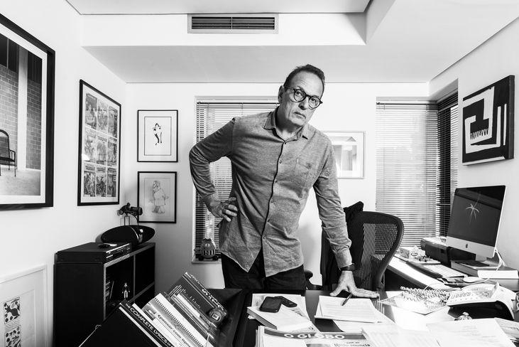 Entrevista | Luiz Schwarcz | Biblioteca Pública do Paraná